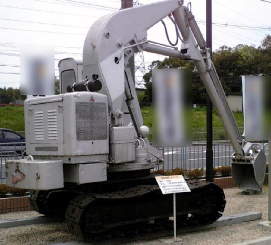 escavatore speciale astaco o astice hitachi vigili del fuoco 153964782122157-photo